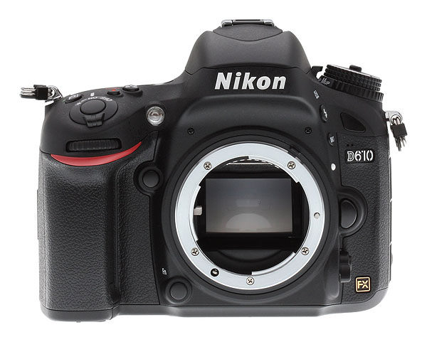 last years nikon d600 was a great full frame dslr but it suffered from oil spots on the sensor the nikon d610 aims to resolve this and it also brings
