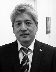 Olympus' Toshiyuki Terada. Image copyright© 2012, Imaging Resource. All rights reserved. Click for a bigger picture!