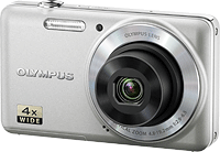 Olympus' VG-150 digital camera. Photo provided by Olympus Corp.