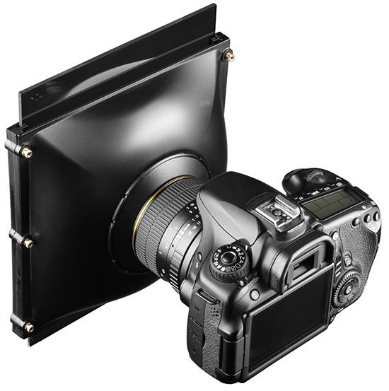 Samyang announces long-overdue filter holder for 14mm f/2 8 lens