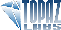 Topaz Labs' logo. Click here to visit the Topaz Labs website!