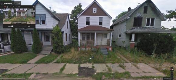 Blog highlights Detroit neighborhoods transforming into post ...