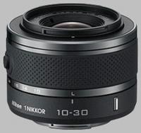 Nikon1 10-30f35-56vr