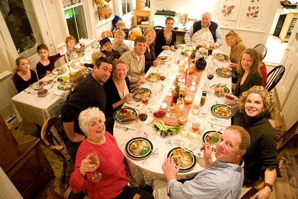 Nick s photography tips how to photograph the for Best things to have for thanksgiving dinner