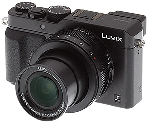 Cameras of the Year: Best Compact Cameras of 2014