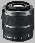Nikon1 30-110sm