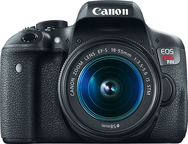 Rewrap Canon T6i MP4 to ProRes for Final Cut Pro - Website
