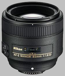 Nikon85f18g