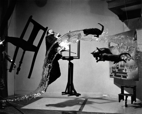 Dali-and-flying-cats-by-philippe -halsman-web