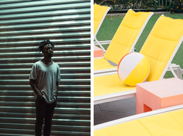 VSCO Film 07 is an eclectic collection of 'clean and