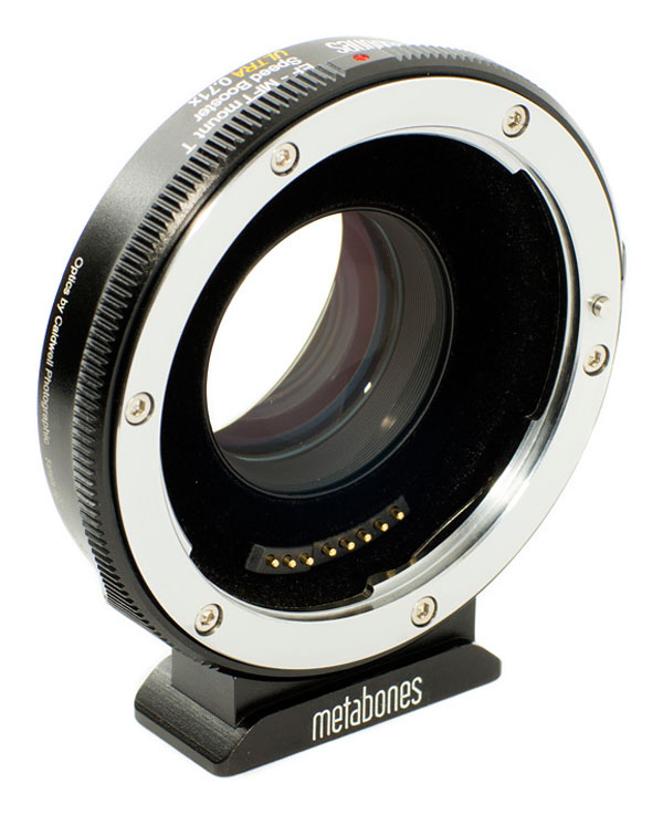 Firmware Friday: Metabones adds autofocus support for Canon EF