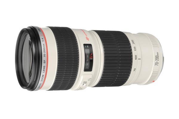 8 best lenses for your new Canon DSLR