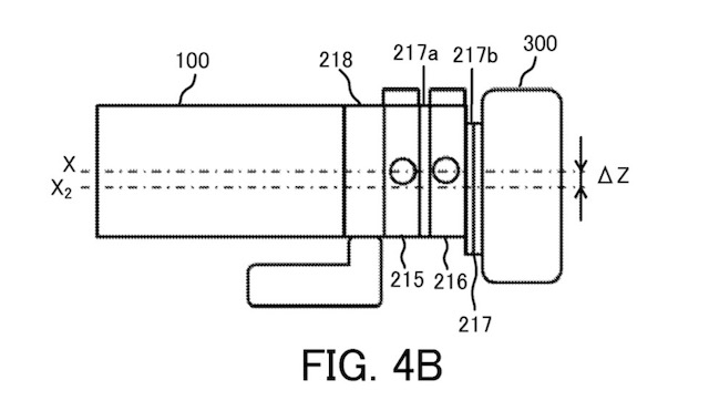 Canon patent shows off motorized adapter that will turn