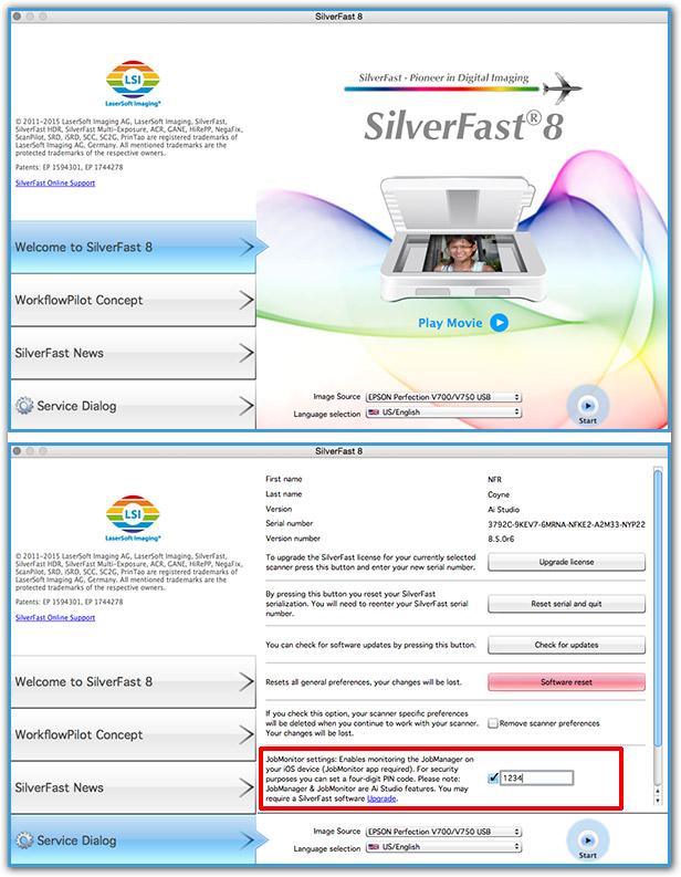 silverfast 8 serial number crack