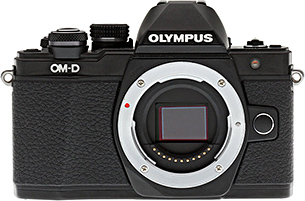 Olympus issues service advisory for E-M10 II owners - offers