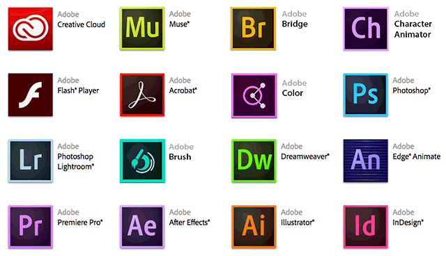 Back to School Special: 60% off Creative Cloud