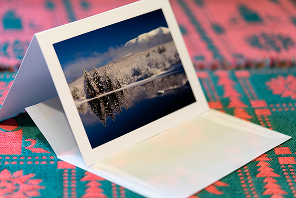 Caffeine priority get in the holiday spirit with red river papers one of my winter images printed on red river papers 60lb pecos river gloss 7 x 10 paper and folded to a standard 5 x 7 greeting card size m4hsunfo Image collections