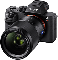 sony a7r ii review groundbreaking features in an amazingly compact full frame camera