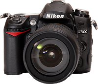 The Nikon D7000 digital SLR. Copyright © 2011, Imaging Resource. All rights reserved. Click to read our Nikon D7000 review!