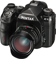 full frame finally pentax k 1 launches alongside 15 30mm 28 105mm lenses