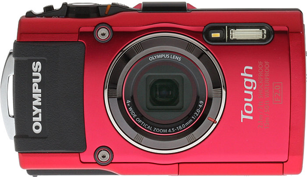 Our Best Rugged Camera Of 2016 Now Has Raw Image Capture The First Its Kind To Have This Ability Which Allows 16 Megapixel Compact