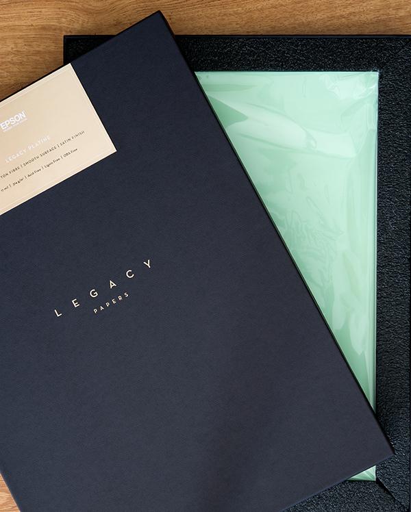 Epson Legacy Paper Review: Premium paper at a premium price