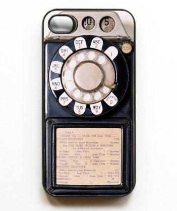 Iphone-payphone