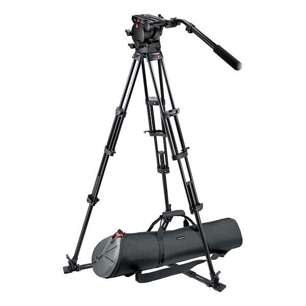 Best Tripods For Video Top Choices For Serious And Professional