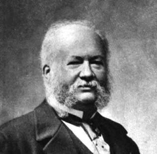 Hilaire de Chardonnet. Image courtesy Wikimedia Commons.