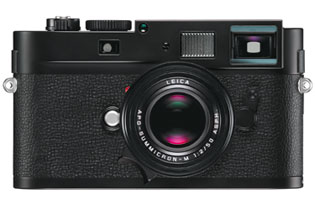 Leica-m-monochrom-front
