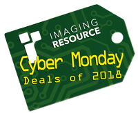 Best Cyber Monday And Week Camera Deals Of 2018