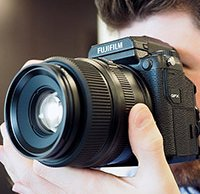 Phase One sees upcoming mirrorless medium format cameras as