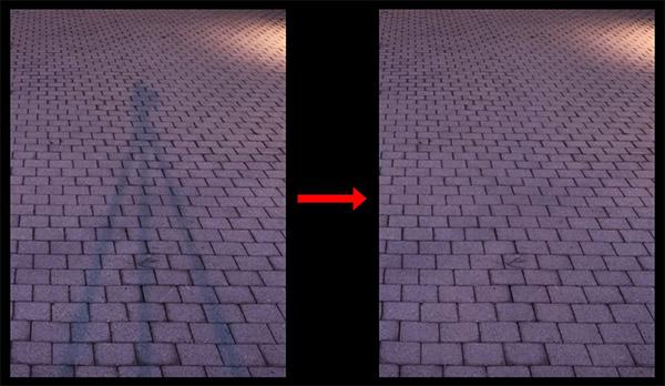 Using the Lumenzia Photoshop panel to customize a luminosity