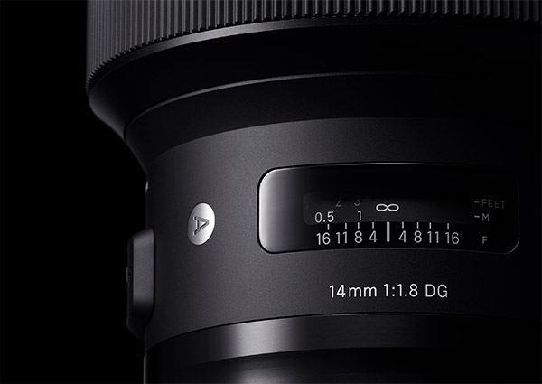 Sigma announces four new lenses, including groundbreaking ultra-wide ...