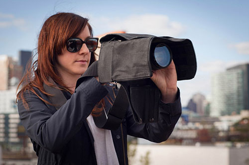 Cloak camera bag inuse1