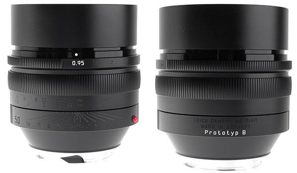 Shutter Release: $25,000 Leica lens, Annie Leibovitz Star