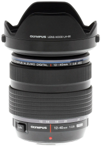 Beyond the Kit: The best Olympus lenses for pretty much