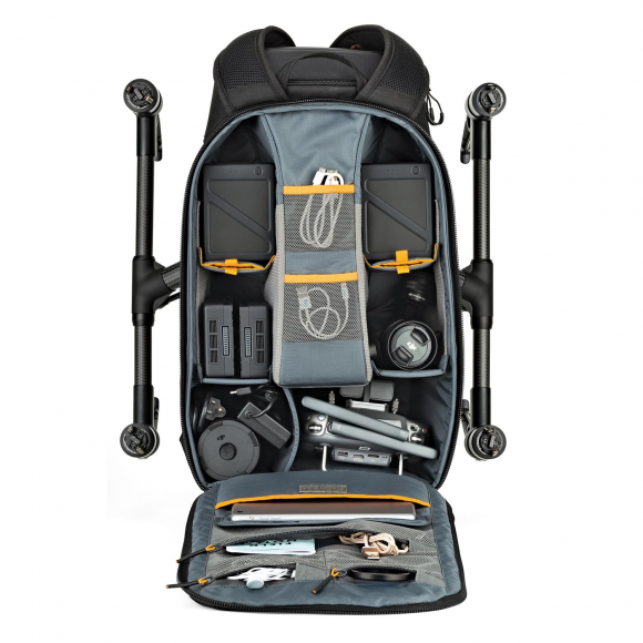 Lowepro Has Added An Inspire Ii Bag To Their Drone