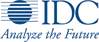 IDC's logo. Click here to visit the IDC website!