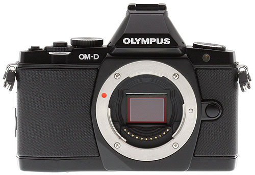The biggest growth is expected in mirrorless models, where Olympus will differentiate itself with technologies such as its FAST-branded AF and five-axis stabilization. Photo copyright © 2012, Imaging Resource. All rights reserved. Click for a bigger picture!