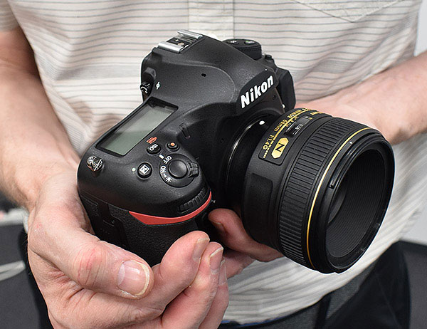 the nikon d850 is here with exclusive details from nikon