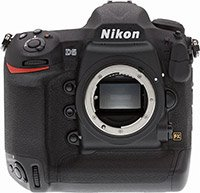 Shutter Release: Nikon sells 53 Nikon D5s to NASA and the health of