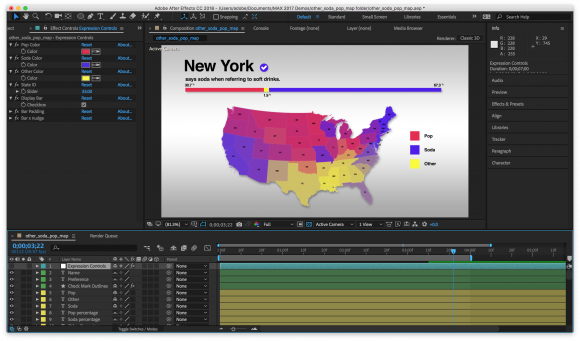 Adobe updates their video suite to enhance capabilities with virtual