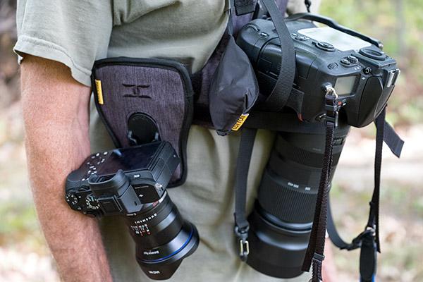 Image Result For Camera Vest Review