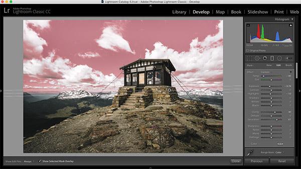 Lightroom Classic CC: Adobe improves, rebrands, then plans to kill