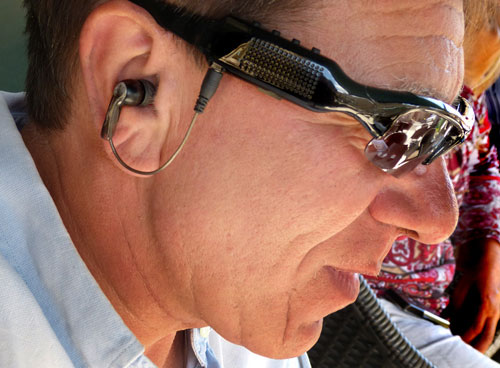 Field Test: Are These Spy Camera Sunglasses with a Built-In MP3 ...