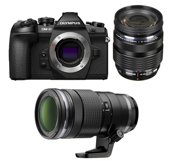 Nikon lens and Olympus camera kit deals: Save up to $700 with ...