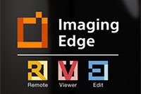 Sony Imaging Edge software now available, allowing use of