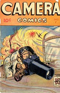 Camera-comics-no-1-logo