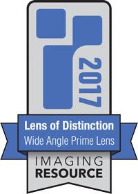 Best Prime Lenses of 2017